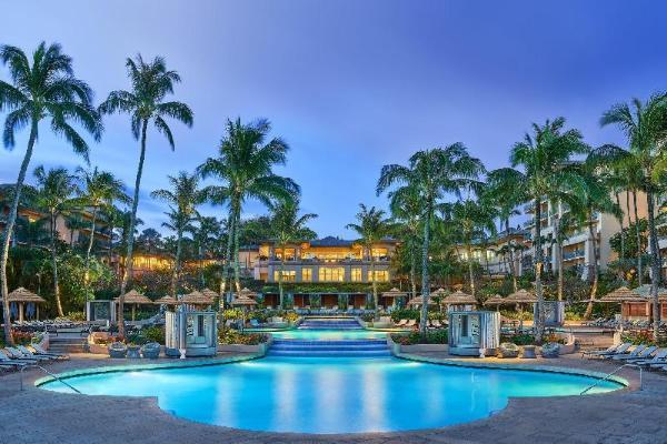 The Ritz-Carlton, Kapalua Maui Hawaii