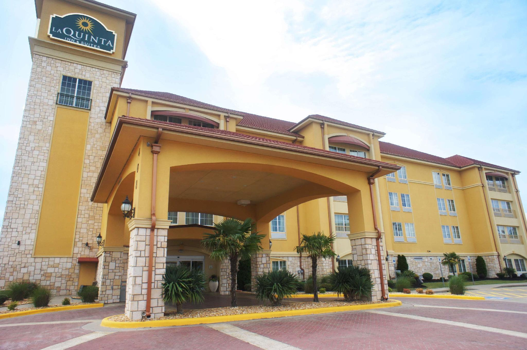 La Quinta Inn And Suites By Wyndham Little Rock   Bryant
