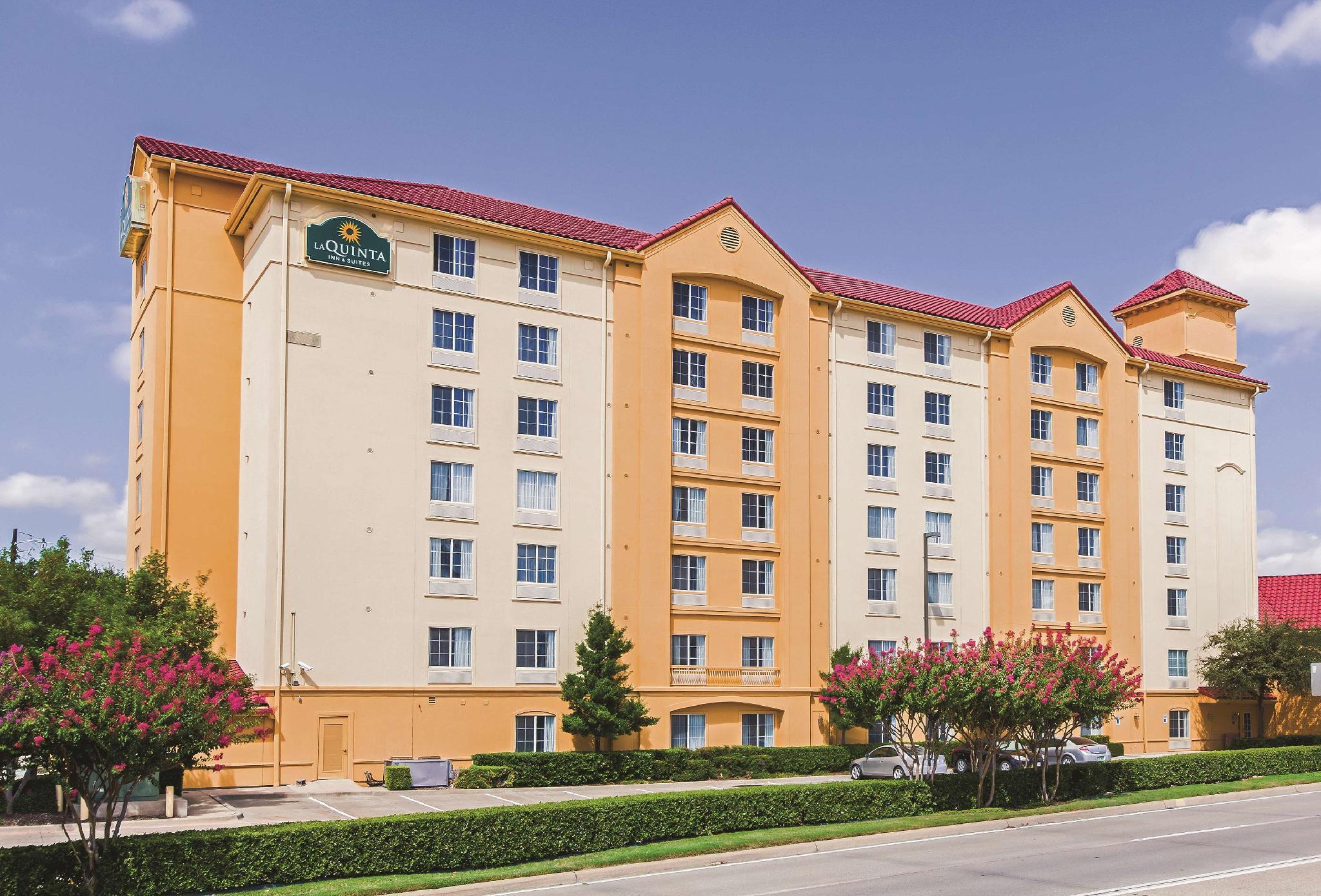 La Quinta Inn And Suites By Wyndham Dallas North Central