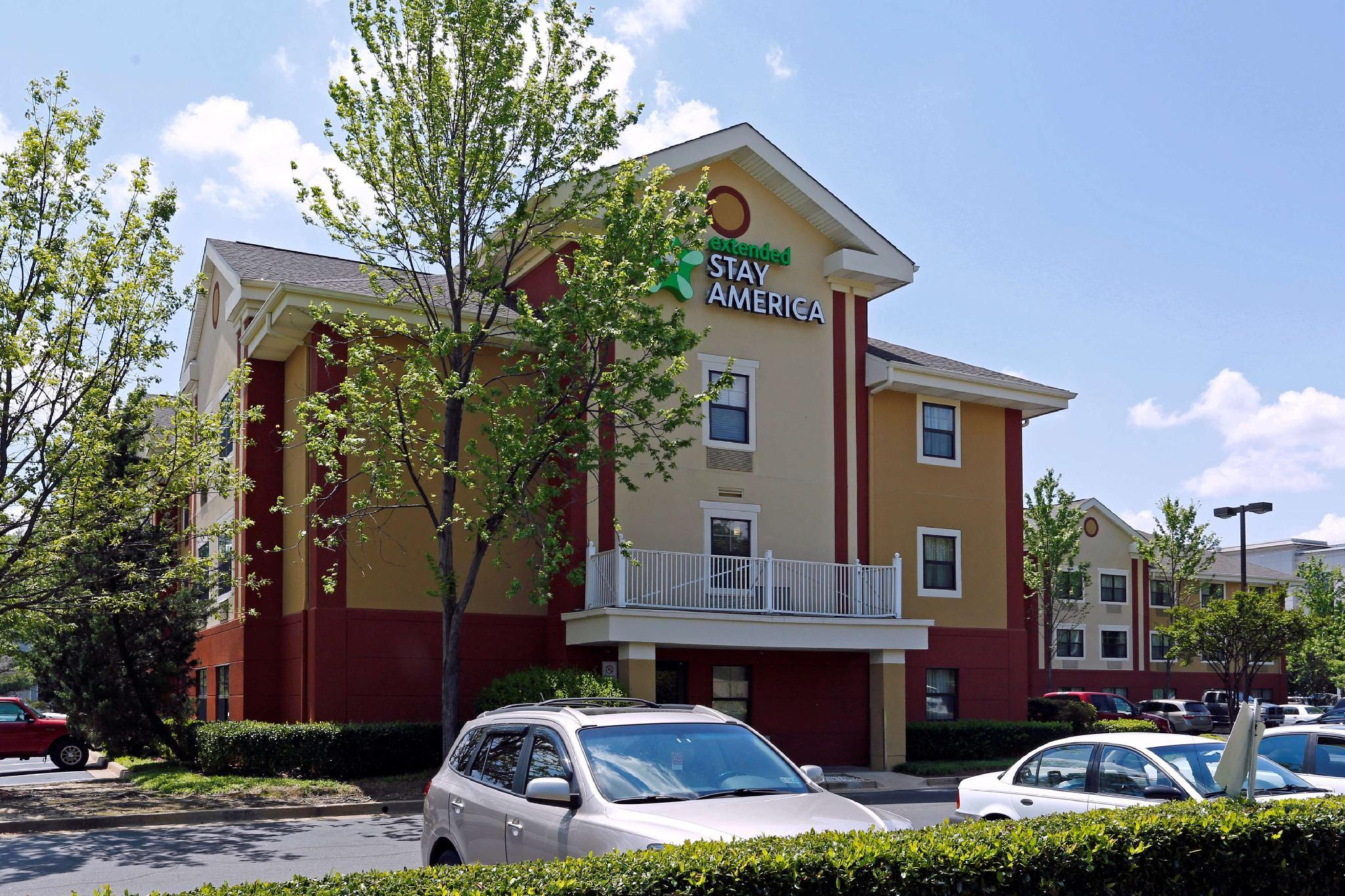 Extended Stay America Memphis Germantown West