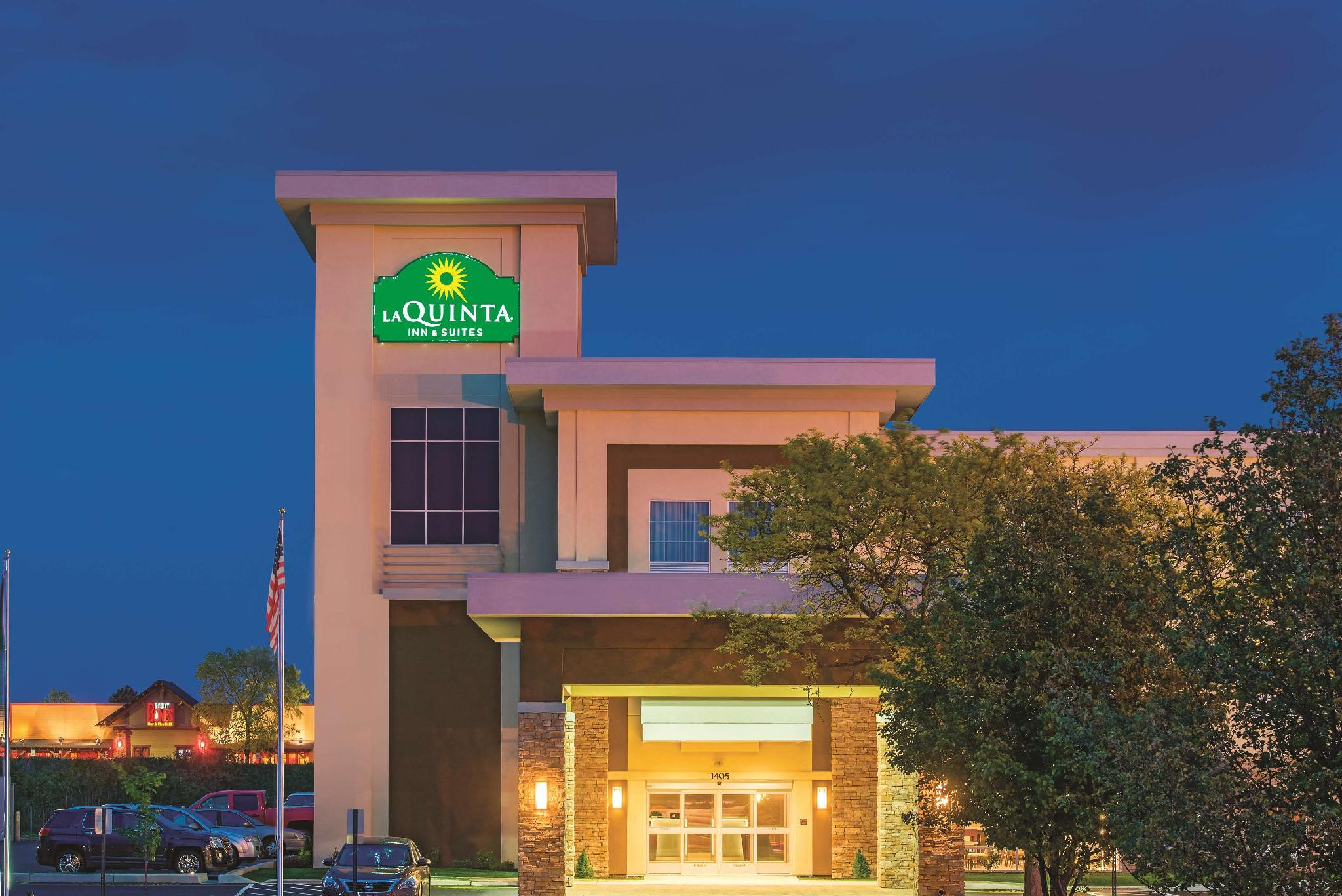 La Quinta Inn And Suites By Wyndham York
