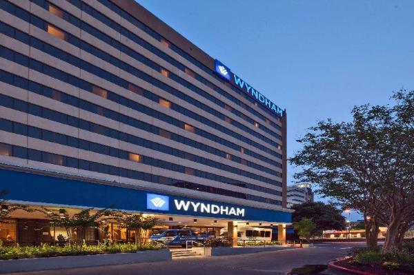 Wyndham Houston - Medical Center Hotel And Suites Houston