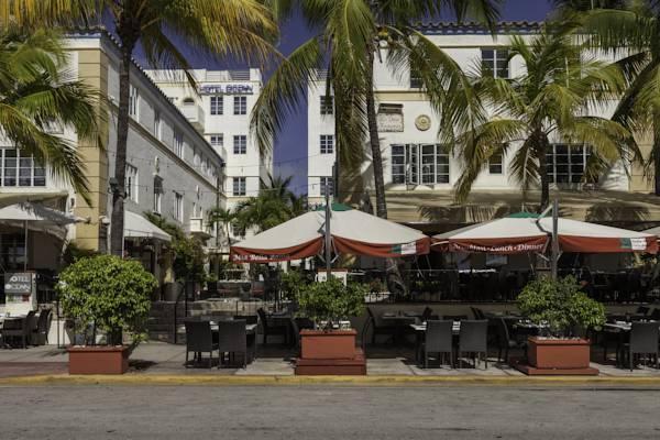 Hotel Ocean Miami Beach
