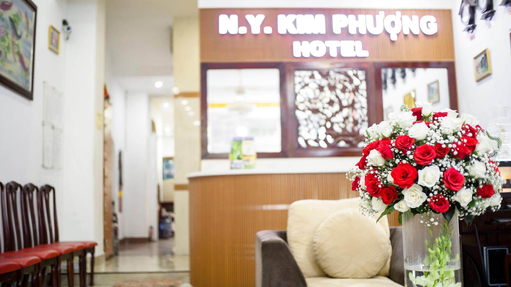 N.Y Kim Phuong Hotel