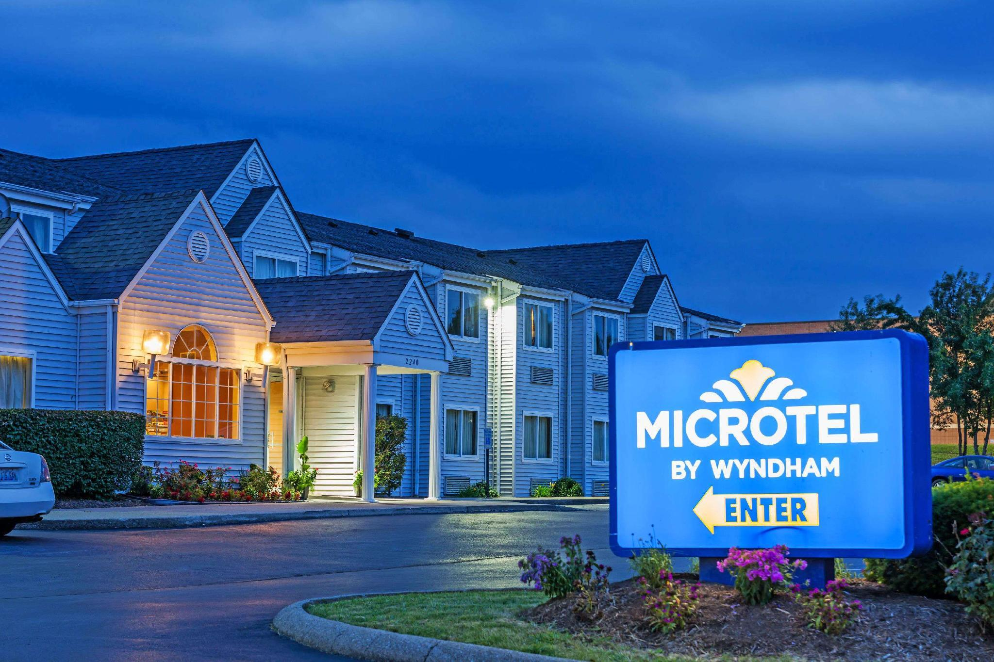 Microtel Inn And Suites By Wyndham Lexington