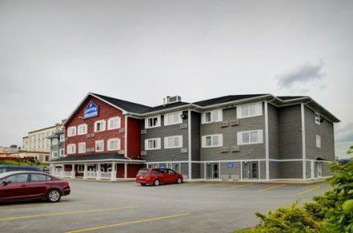 Coastal Inn Halifax   Bayers Lake