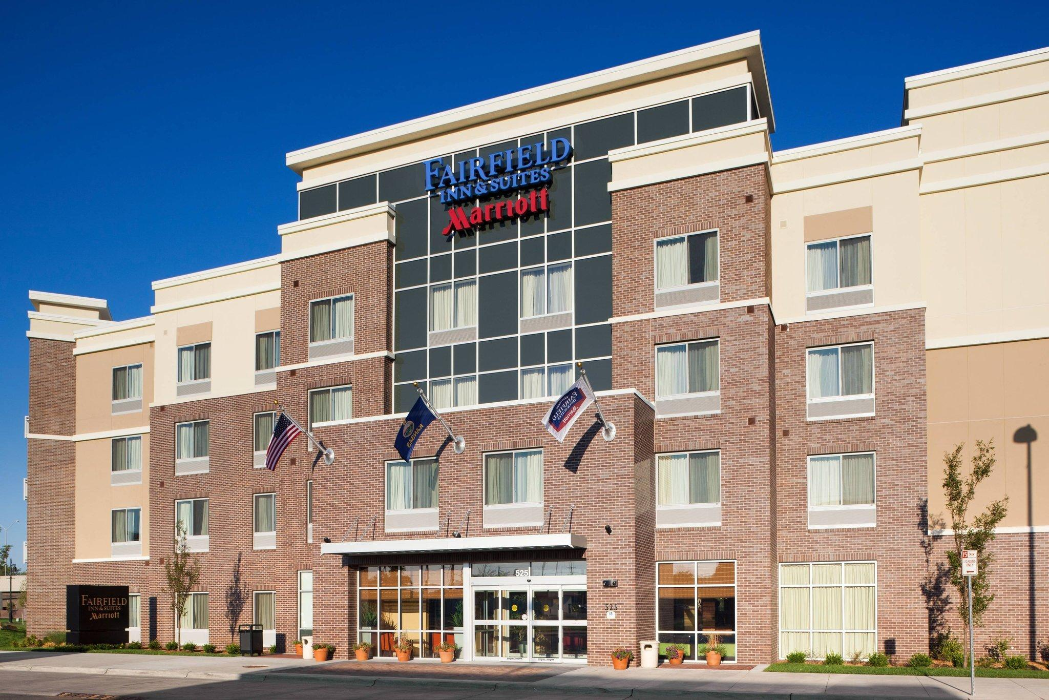 Fairfield Inn And Suites Wichita Downtown