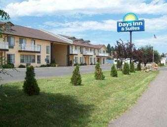 Days Inn And Suites By Wyndham Lolo