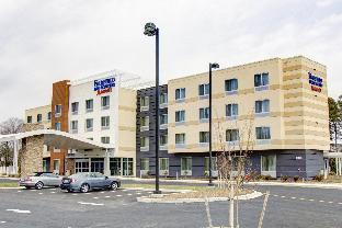 Fairfield Inn & Suites Rehoboth Beach Aspen Meadows (DE) Delaware United States