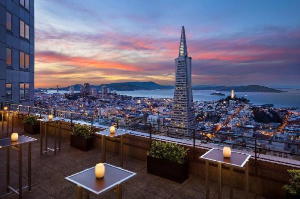 Four Seasons Hotel San Francisco at Embarcadero San Francisco