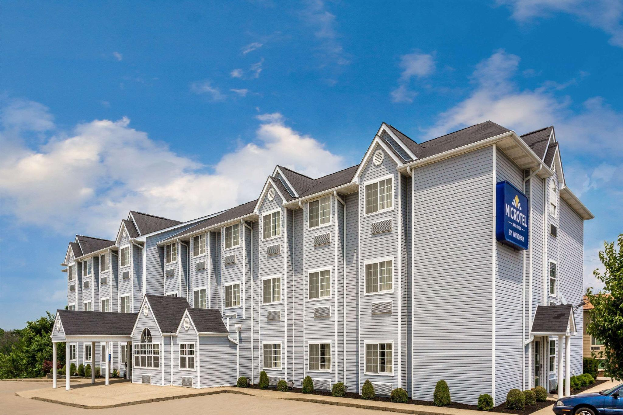 Microtel Inn And Suites By Wyndham Dry Ridge