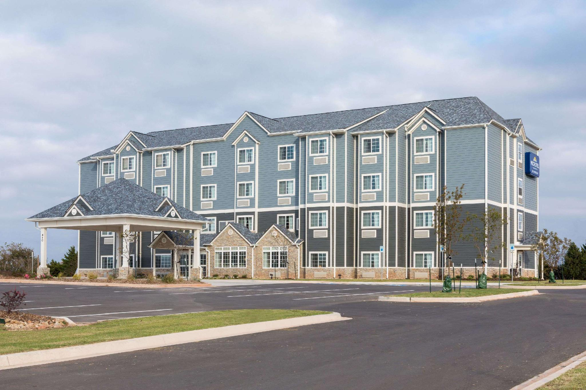 Microtel Inn And Suites By Wyndham Perry