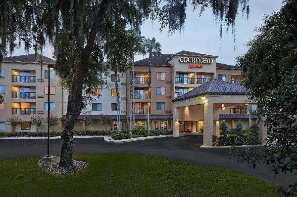 Courtyard Orlando East/UCF Area Orlando