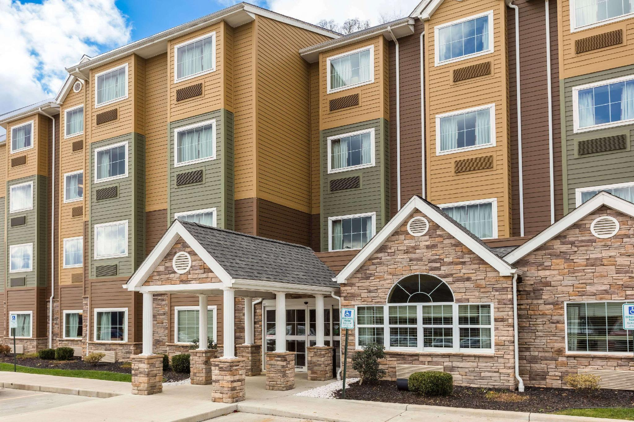 Microtel Inn And Suites By Wyndham Steubenville