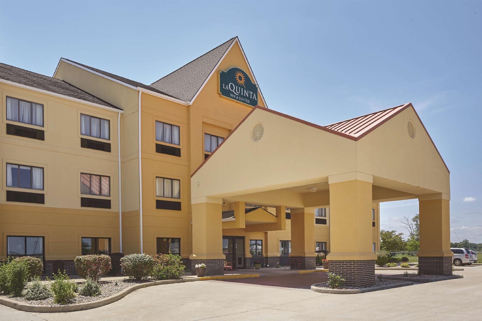 La Quinta Inn And Suites By Wyndham South Bend