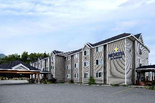 Microtel Inn & Suites by Wyndham Eagle River/Anchorage Are Eagle River (AK)  United States