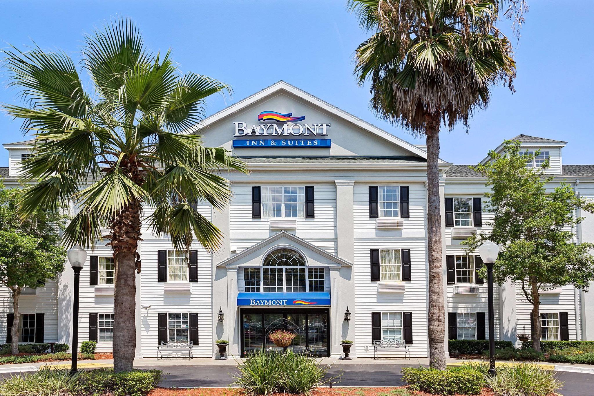 Baymont By Wyndham Jacksonville Butler Blvd