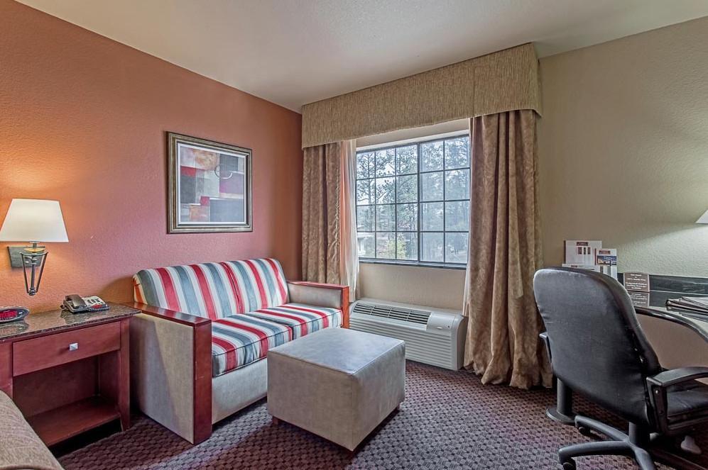 Hotel Ruidoso   Midtown