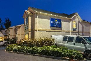 Microtel Inn & Suites by Wyndham Auburn Auburn (AL) Alabama United States