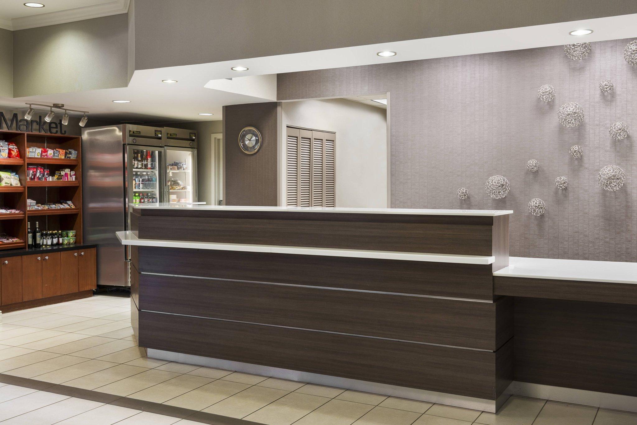 Residence Inn Tampa Westshore Airport