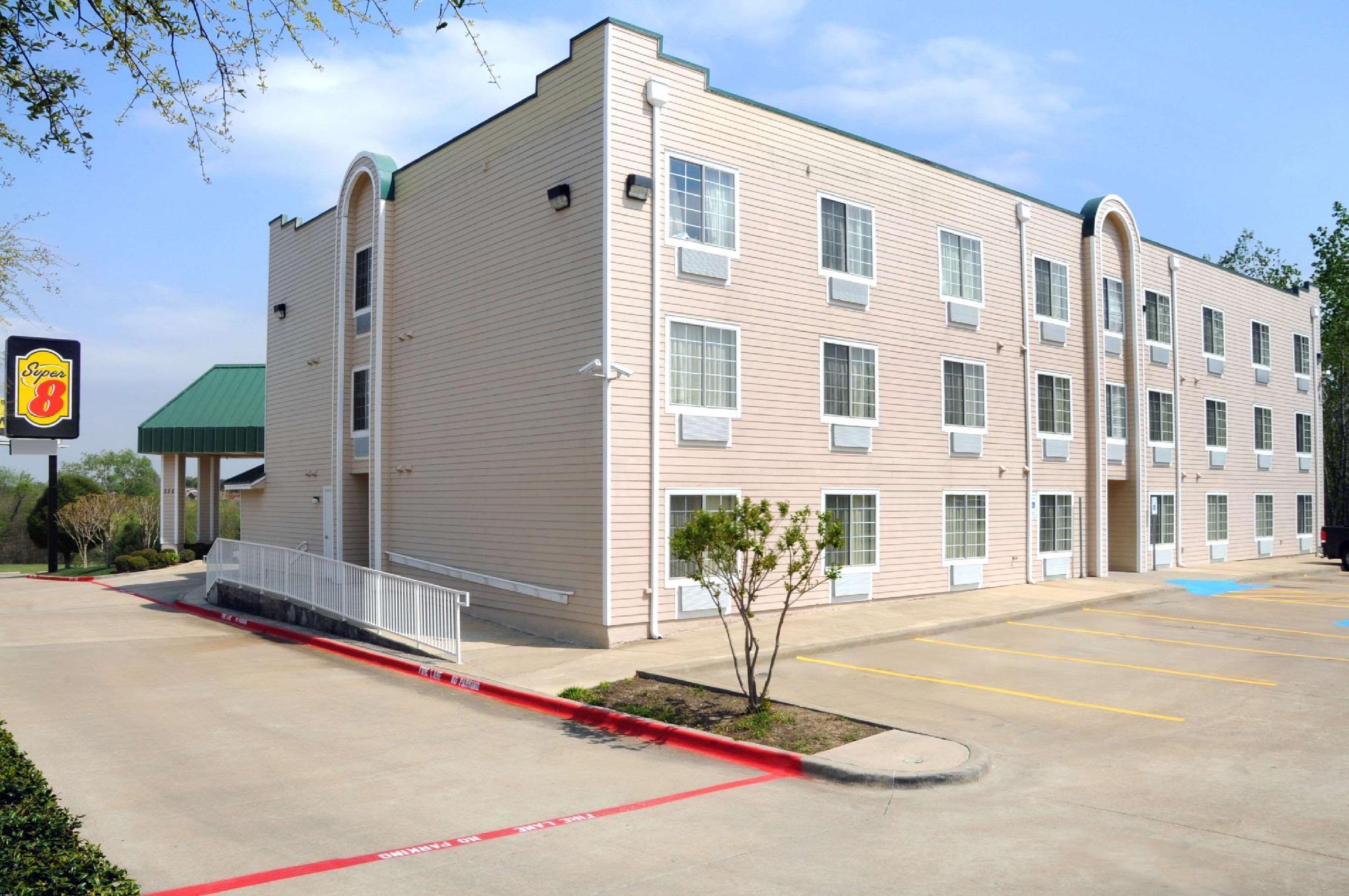 Super 8 By Wyndham Garland Rowlett East Dallas Area