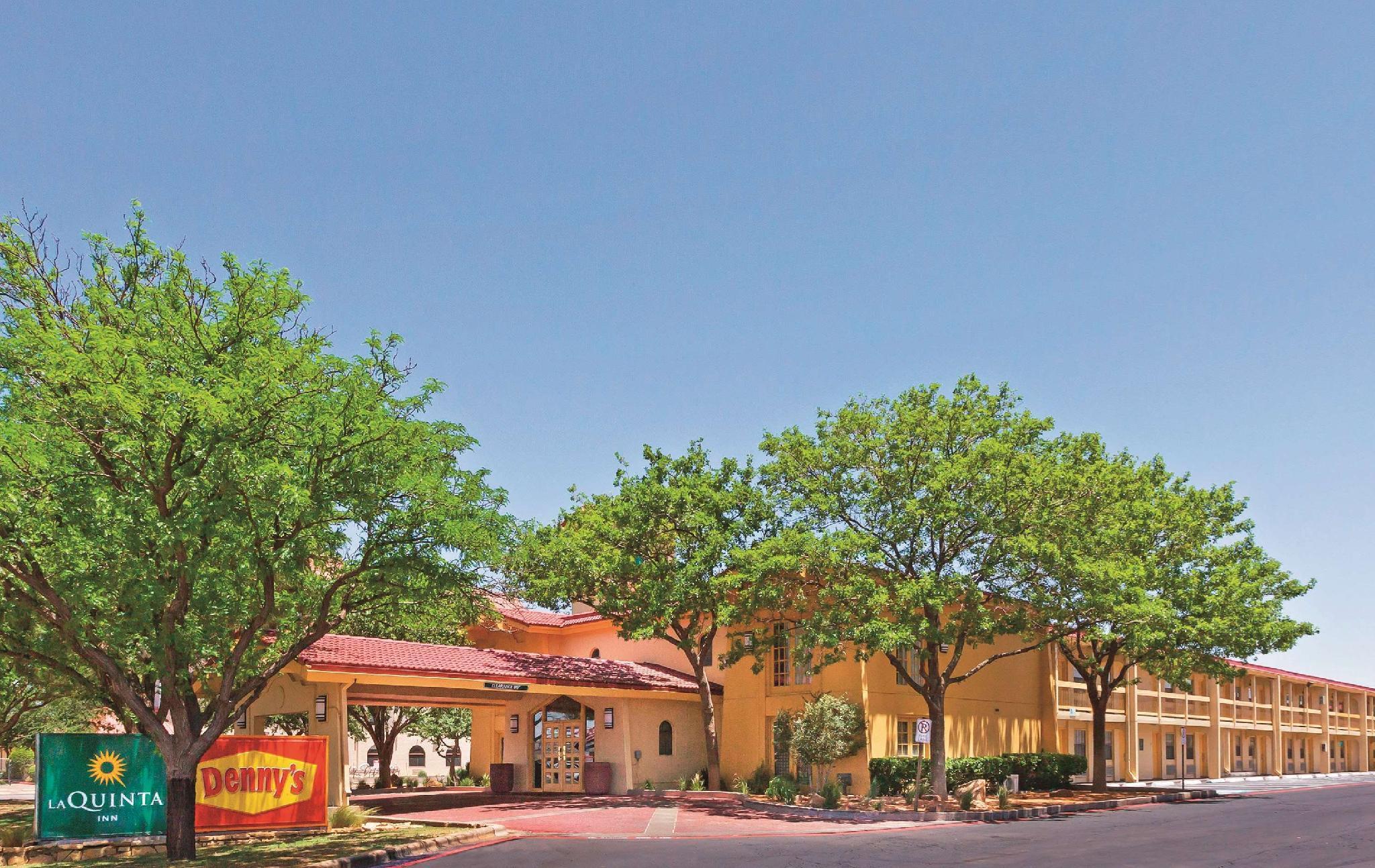 La Quinta Inn By Wyndham Lubbock   Downtown Civic Center