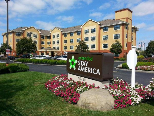 Extended Stay America - New York City - LaGuardia Airport New York