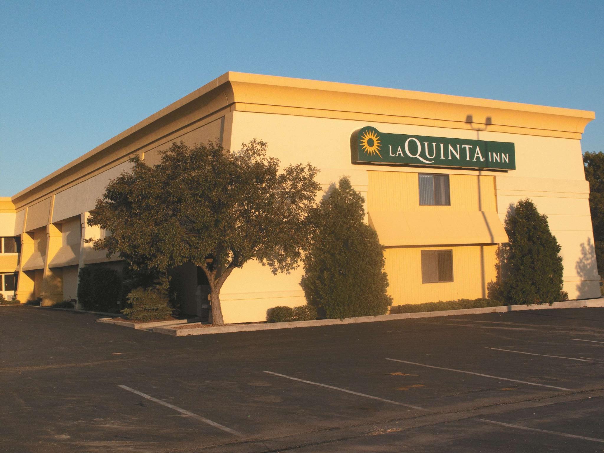 La Quinta Inn By Wyndham Pleasant Prairie Kenosha