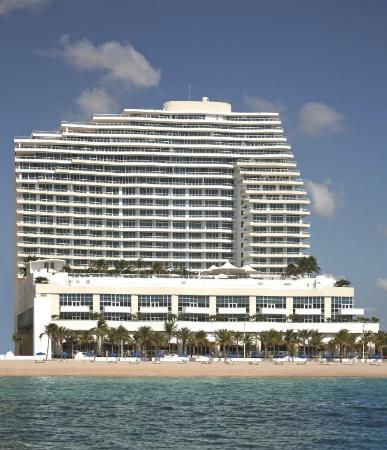 The Ritz-Carlton, Fort Lauderdale Fort Lauderdale