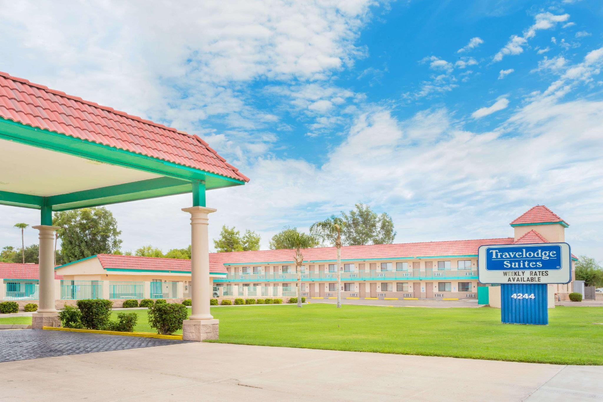 Travelodge Suites By Wyndham Phoenix Mesa