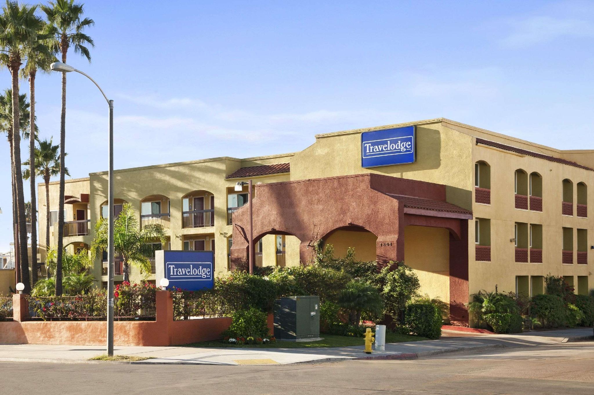 Travelodge By Wyndham San Diego Downtown Convention Center