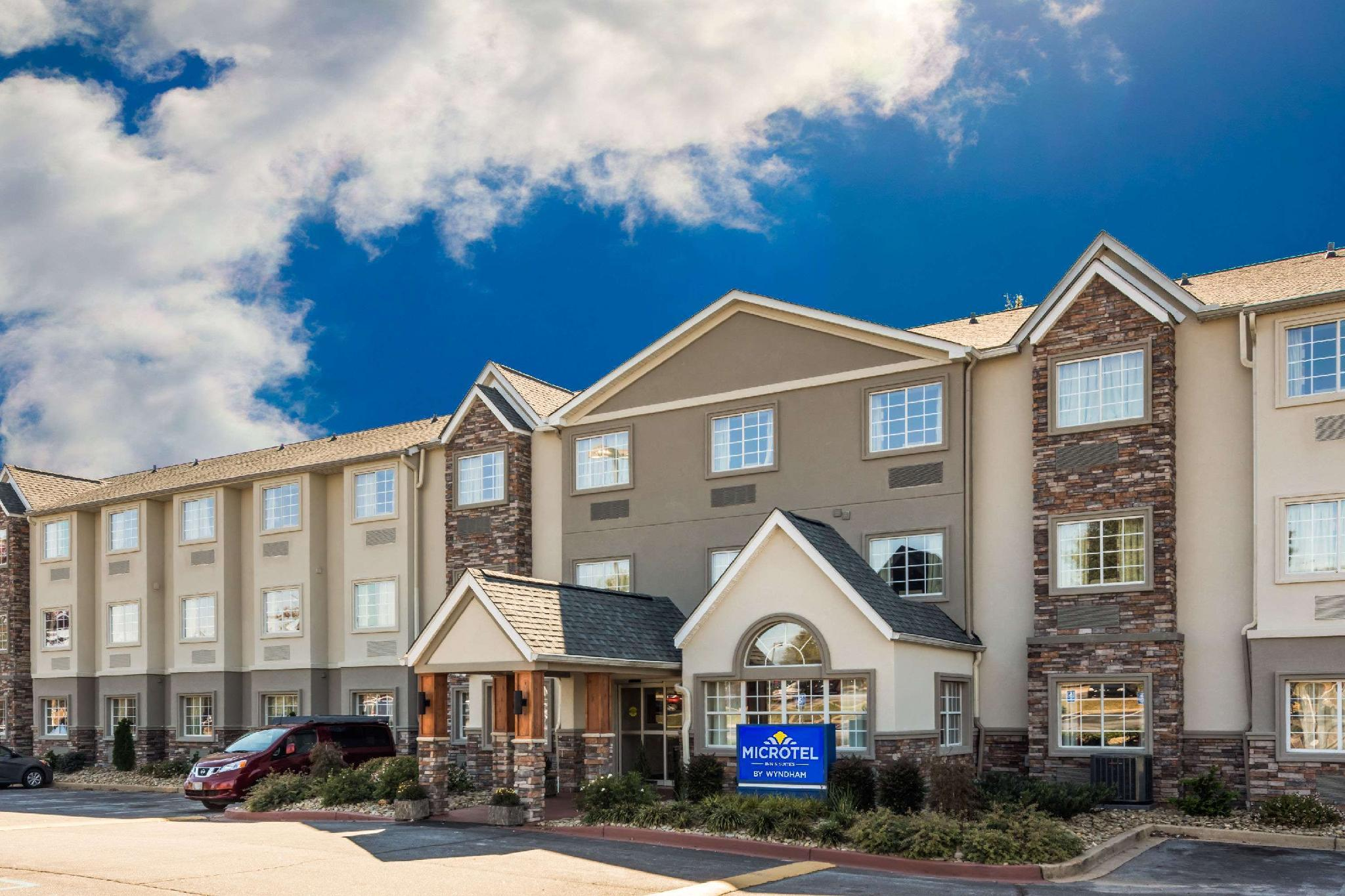 Microtel Inn And Suites Greenville By Wyndham