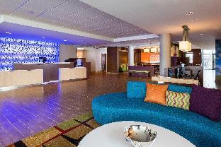 Fairfield Inn & Suites Corpus Christi Aransas Pass Aransas Pass (TX) Texas United States