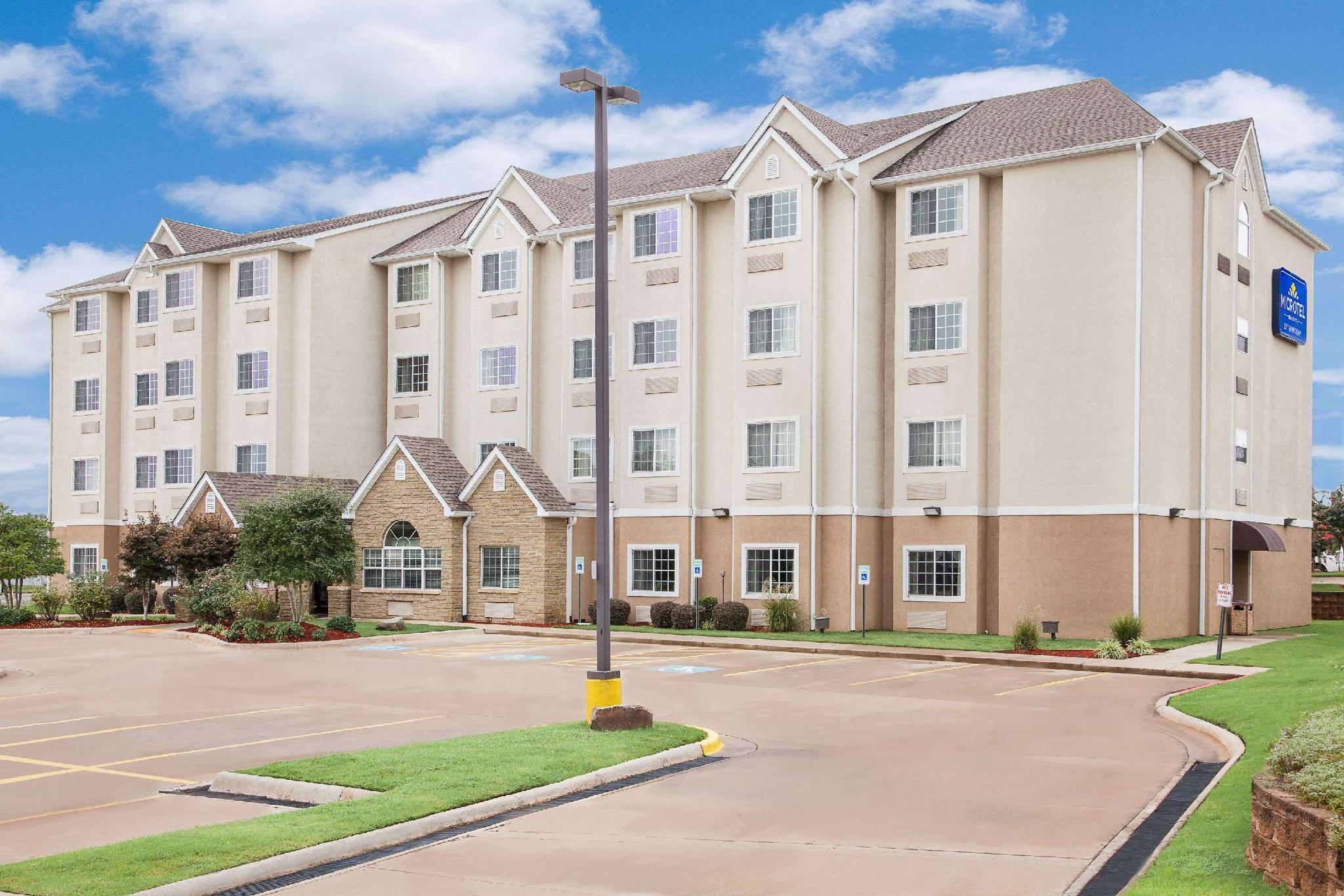 Microtel Inn And Suites By Wyndham Conway