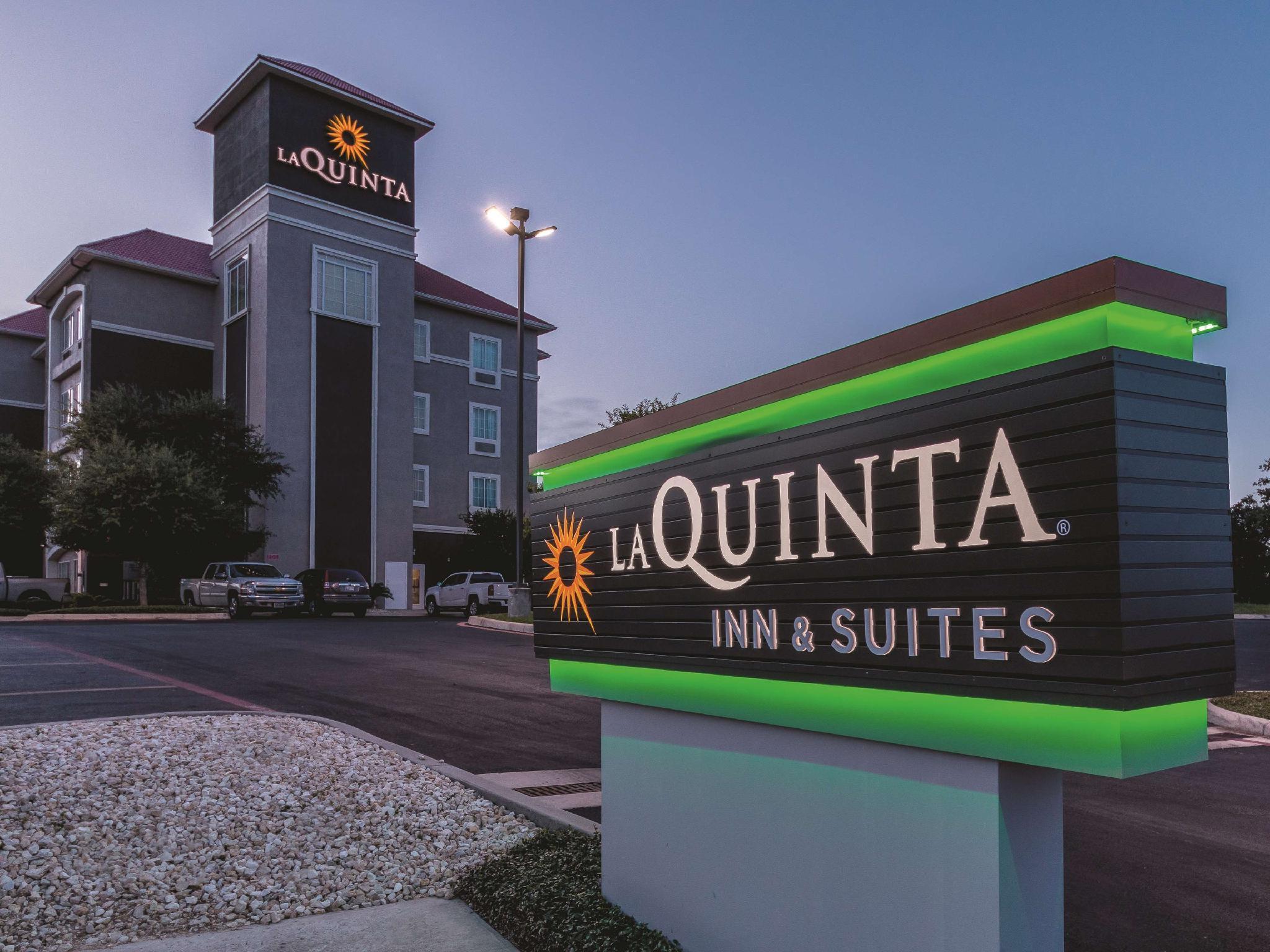 La Quinta Inn And Suites By Wyndham San Antonio Northwest