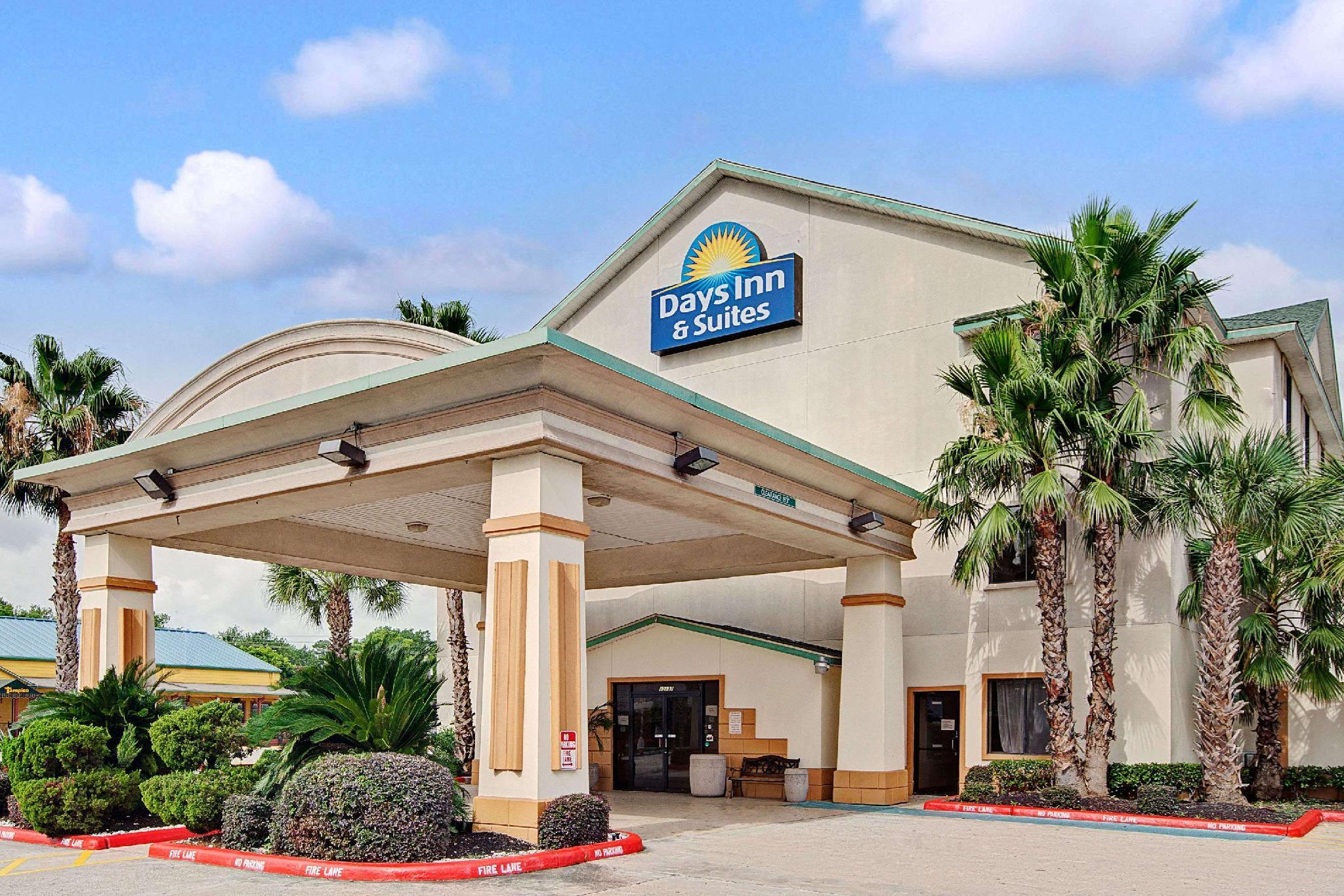 Days Inn And Suites By Wyndham Houston North Aldine