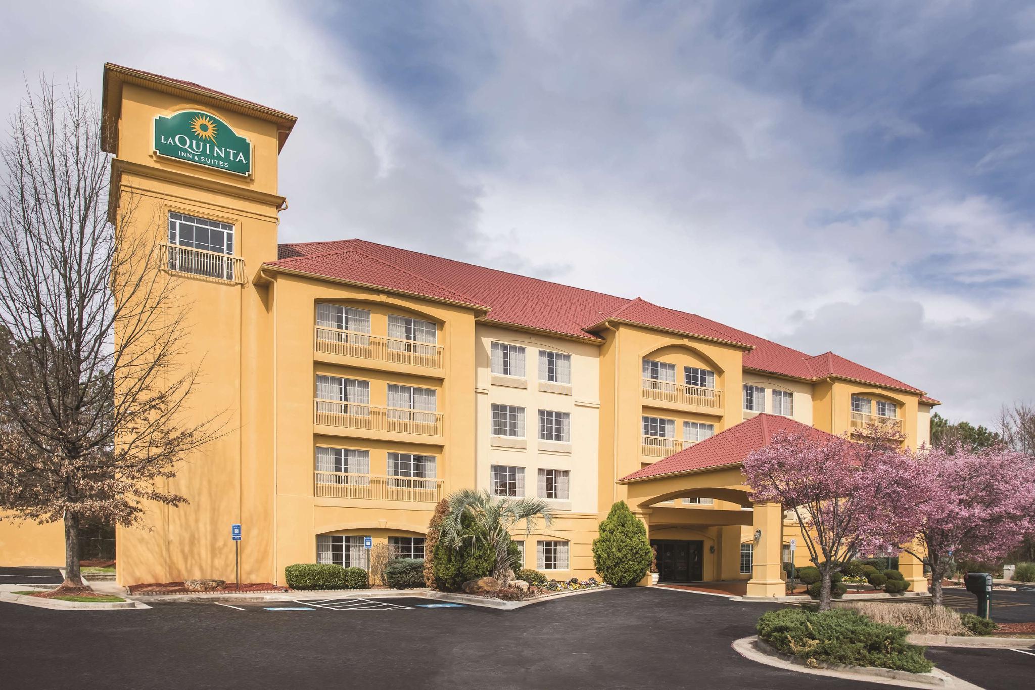 La Quinta Inn And Suites By Wyndham Atlanta Stockbridge