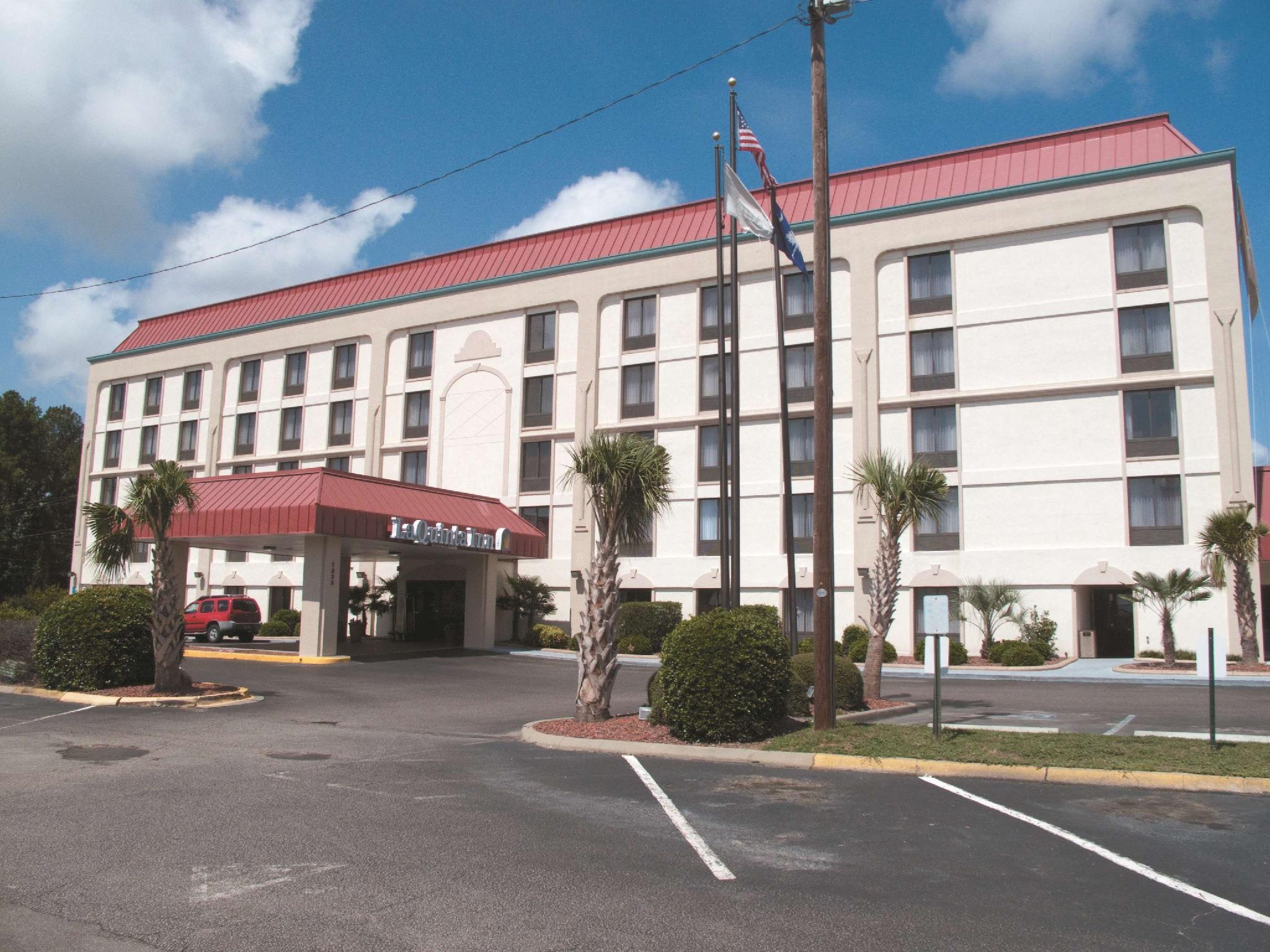 La Quinta Inn By Wyndham Columbia SE   Fort Jackson