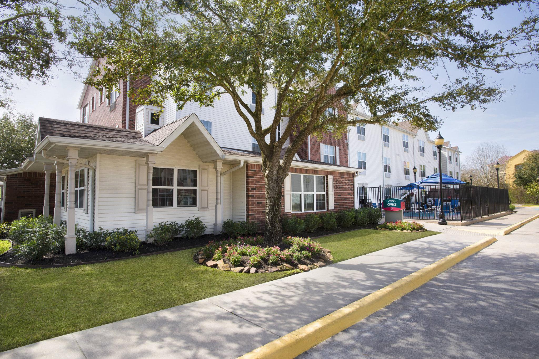 TownePlace Suites Houston Energy Corridor/Katy Freeway