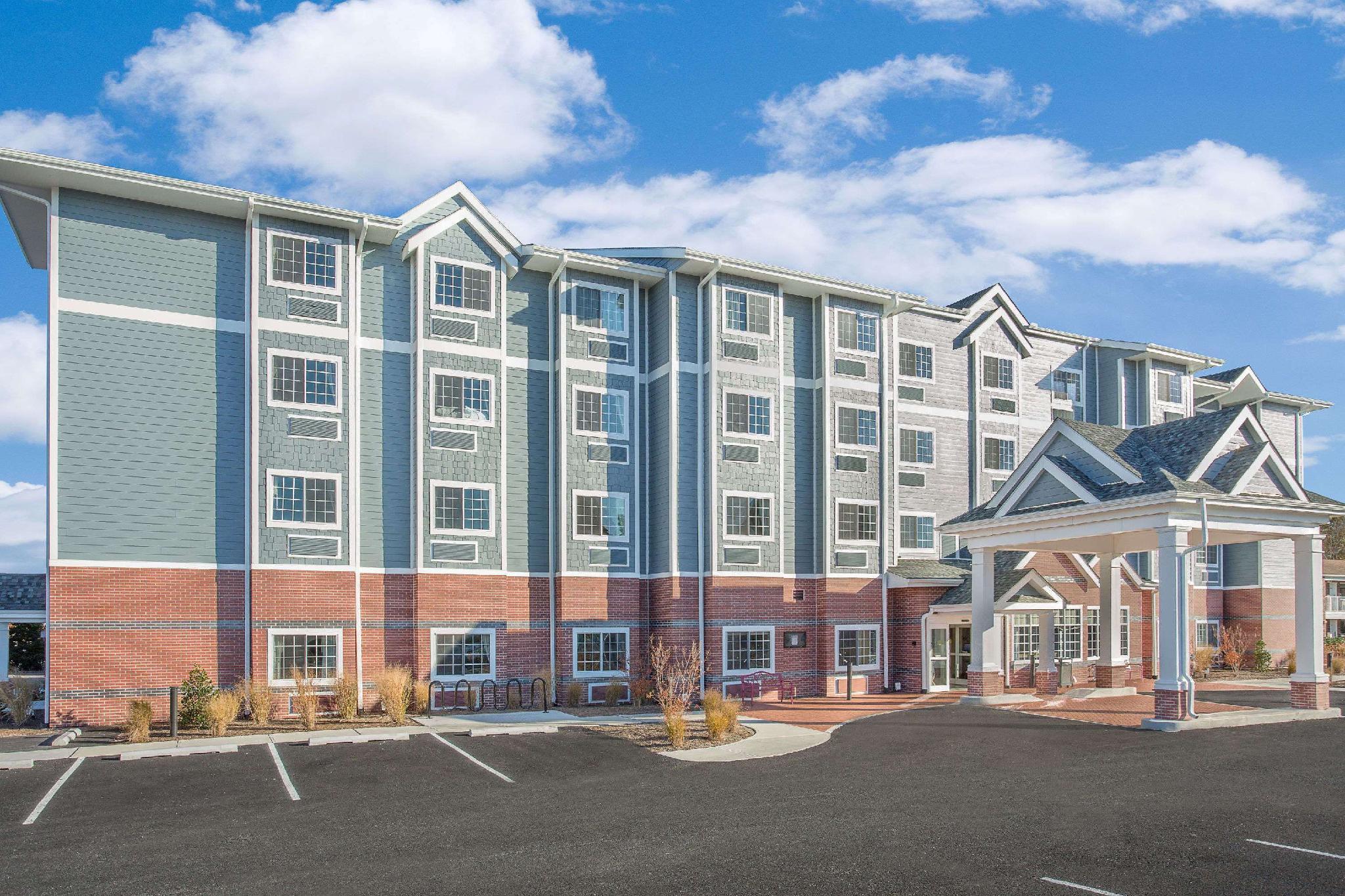 Microtel Inn And Suites By Wyndham Ocean City