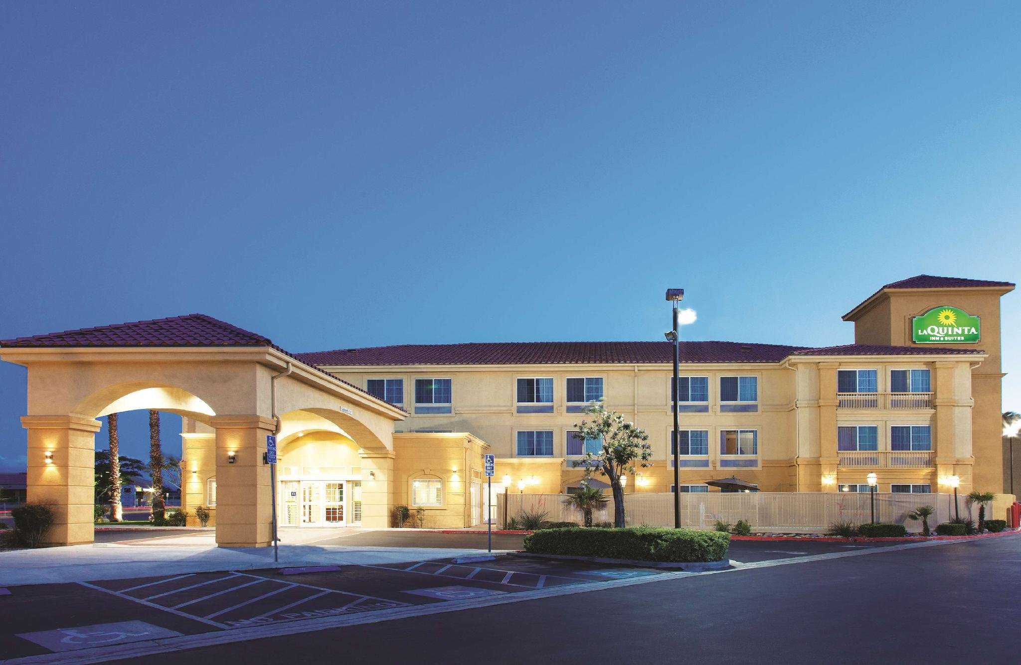 La Quinta Inn And Suites By Wyndham Hesperia Victorville