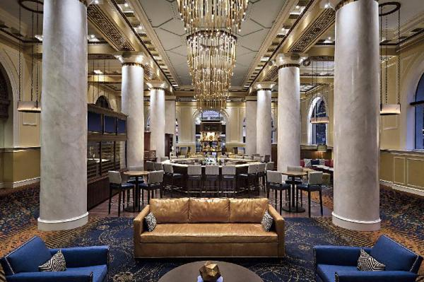 Hotel ICON, Autograph Collection Houston