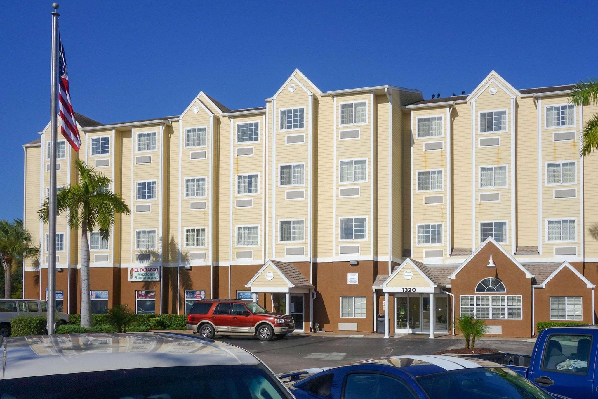 Quality Inn And Suites Lehigh Acres Fort Myers