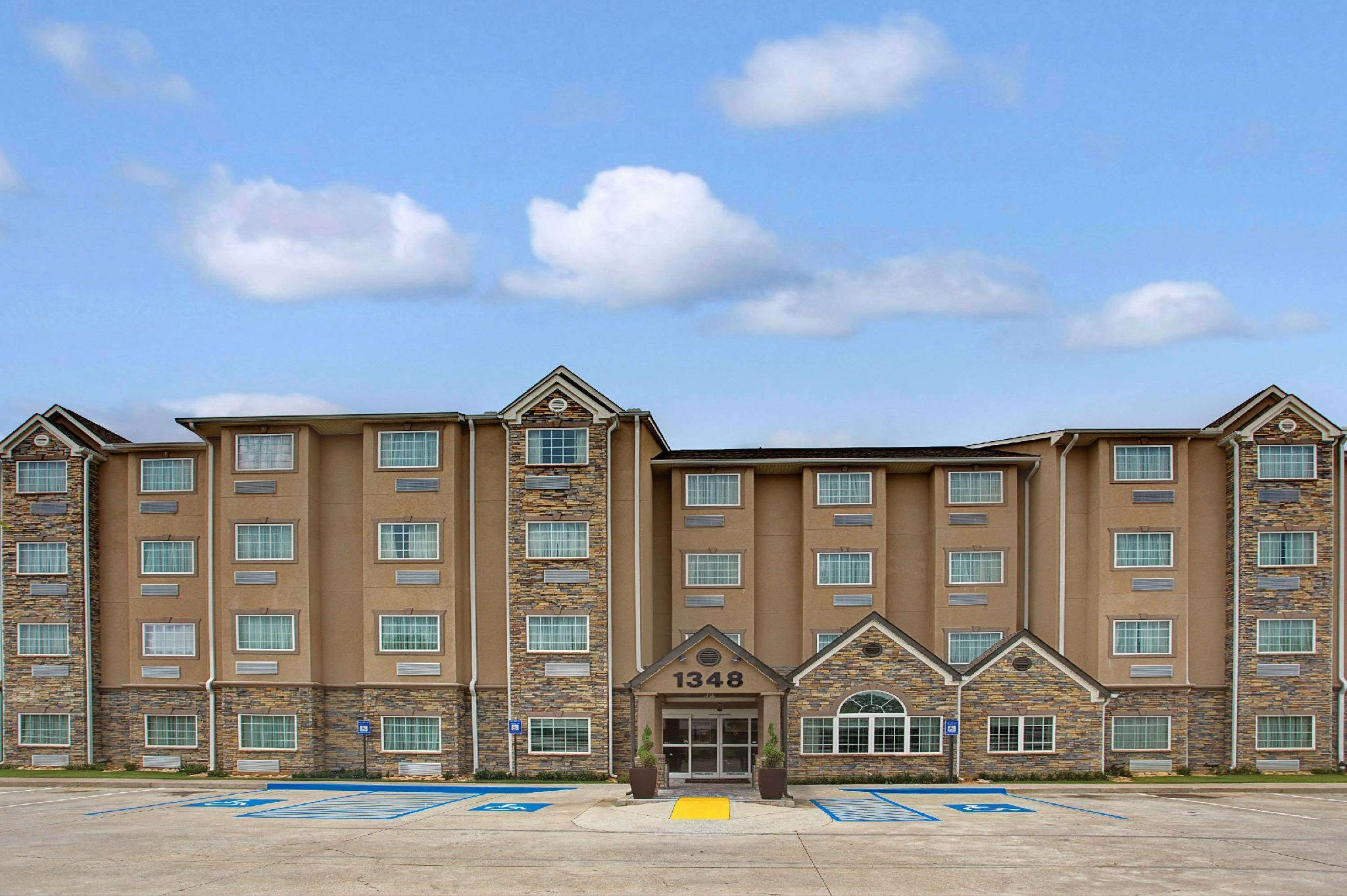Microtel Inn And Suites By Wyndham Cartersville