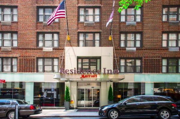 Residence Inn New York Manhattan Midtown East New York