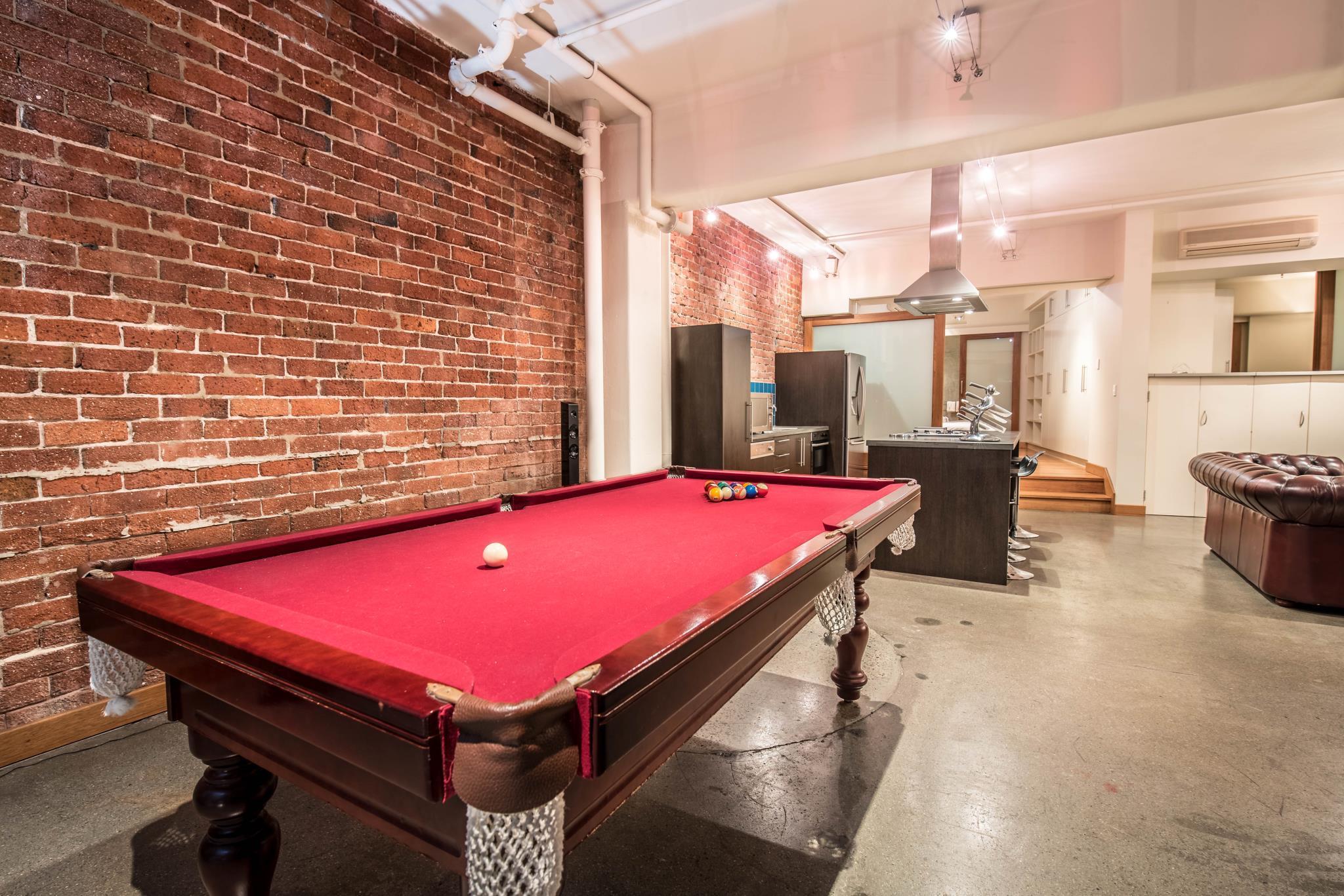 Upscale Private Luxury Suite