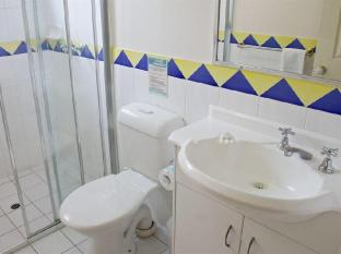 Karana Palms Resort Gold Coast - Bathroom