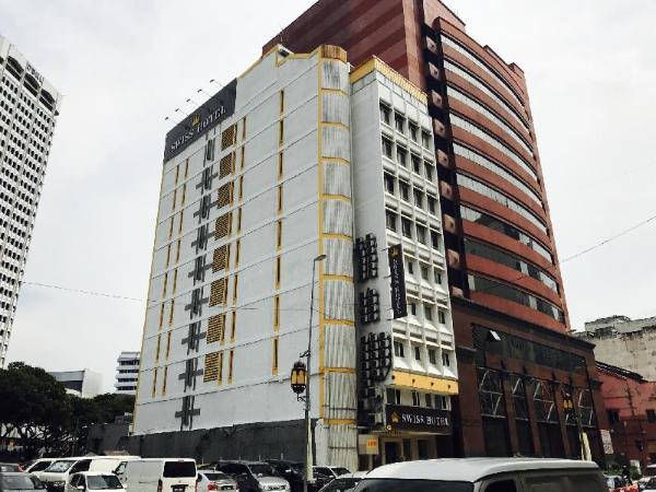 Swiss Hotel Kuala Lumpur Kuala Lumpur