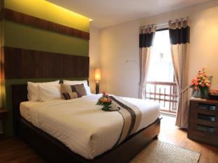 The Peaberry Chiangmai Hotel