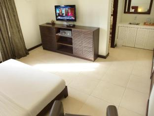 Alba Uno Hotel Cebu City - Guest Room